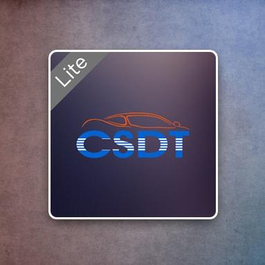 Car Sales Deal Tracker - CSDT